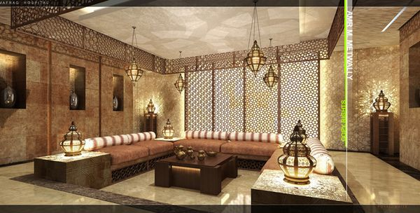 Modern Arabic Interior Design Google Search Home Decor New