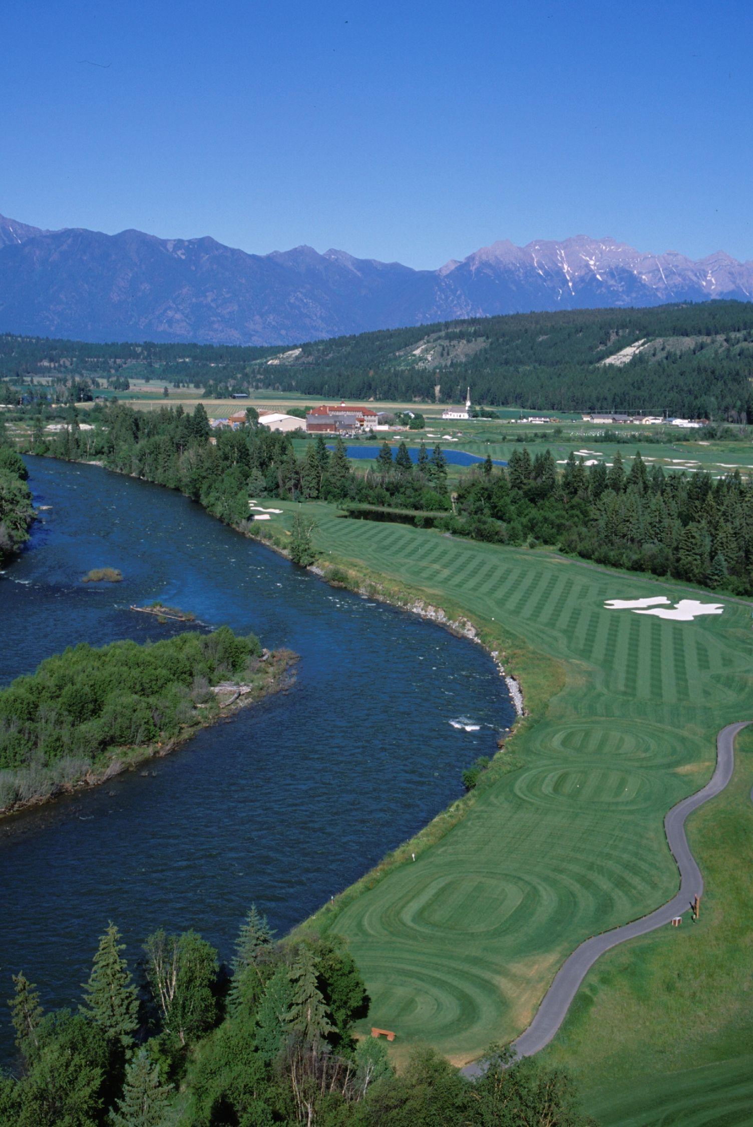 St Eugene Golf Course