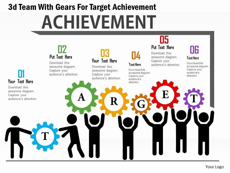 Achievement Powerpoint Template Powerpoint Templates Background For Powerpoint Presentation Powerpoint