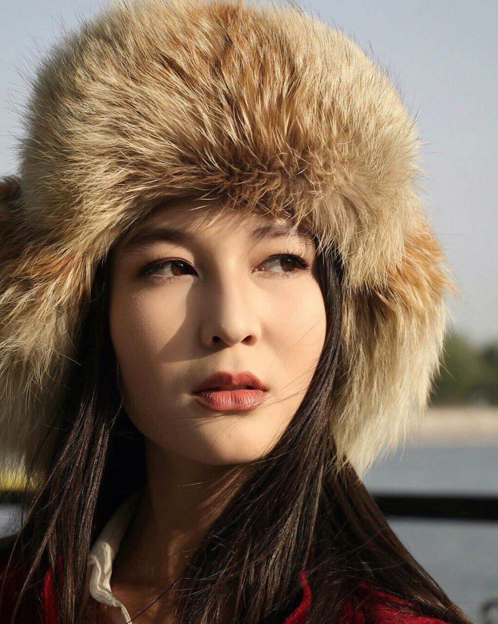 Girl kazakhstan Prostitution in