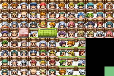Pin By Zenny On Rpg Maker Vx Ace Fes Beyond Pinterest Rpg