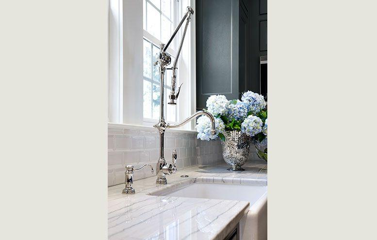 Soho - walker zanger. Waterstone Gantry Faucet - 4400 | GANTRY ...