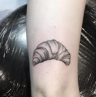 Tattoo Submission: Monique van Loon (Amsterdam)
