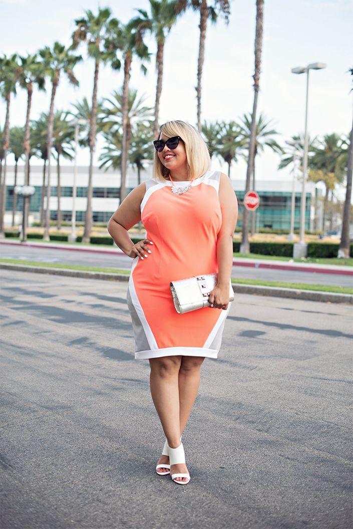 ba43d9d0dd Gabi Gregg  Style Inspiration for Full Figured Women  Glam Radar waysify