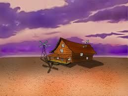 Courage The Cowardly Dog John R Dilworth You Are Awesome