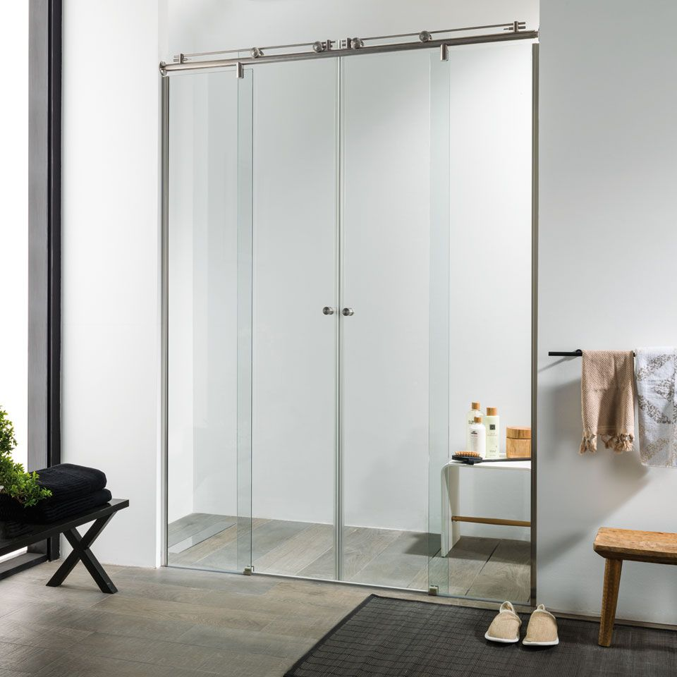 Enclosure Inter 2b 80 Shower Screen Shower Home Decor
