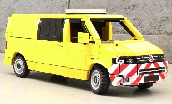 lego volkswagen transporter van legos pinterest volkswagen transporter lego and legos. Black Bedroom Furniture Sets. Home Design Ideas