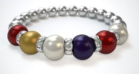 Mothers Bracelet!