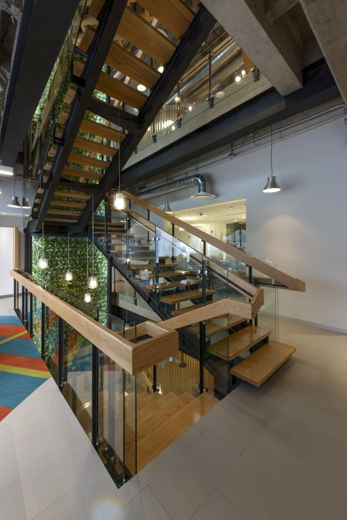 Office Tour: Firmenich Offices – Mexico City