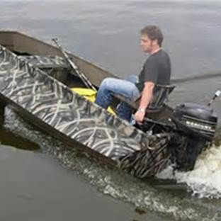 Homemade Duck Boat Plans Duck Hunting Boat Boat Boat Plans