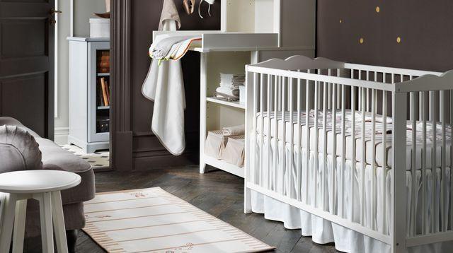 Faire une chambre de bébé dans un petit espace children rooms