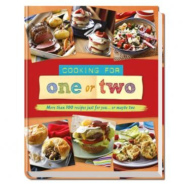 Cooking For One Or Two Cook Books Books Readers Digest Direct Cooking For One Cooking