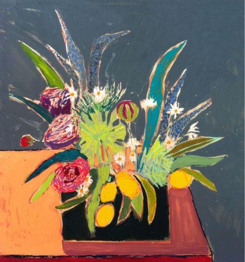 Lulie Wallace, SC Artist