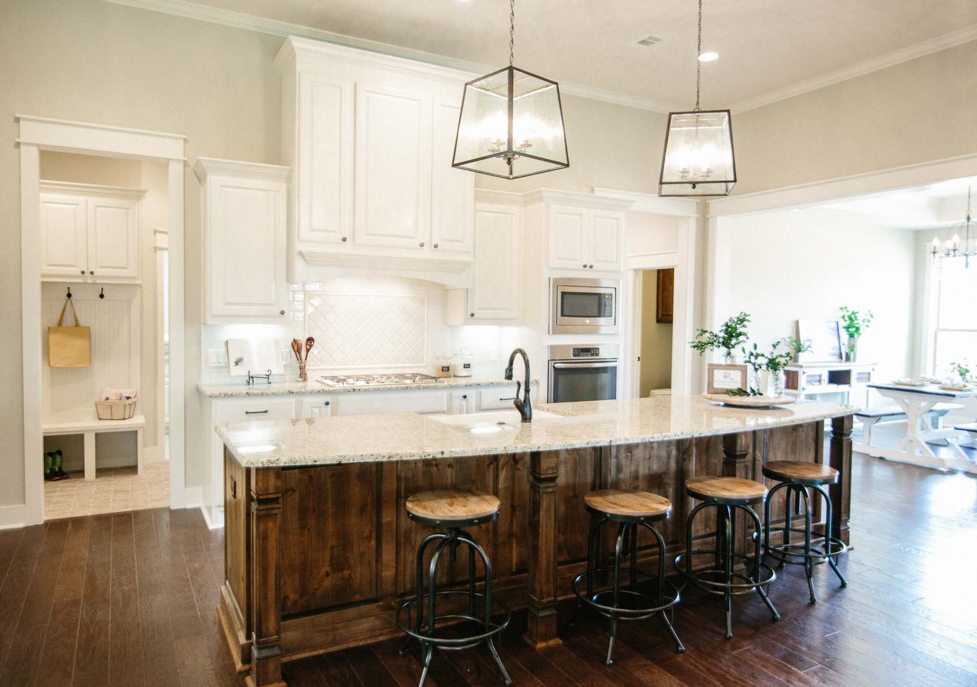 Open Concept Kitchen Inspiration Large Kitchen Island White Kitchen Concepts Open Concept Kitchen Living Room Floor Plans