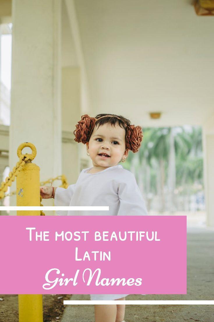 Lateinamerikanische Mädchennamen