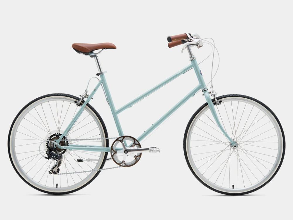 Bisou Blue Jade Bicycle Cool Bike Accessories Bike