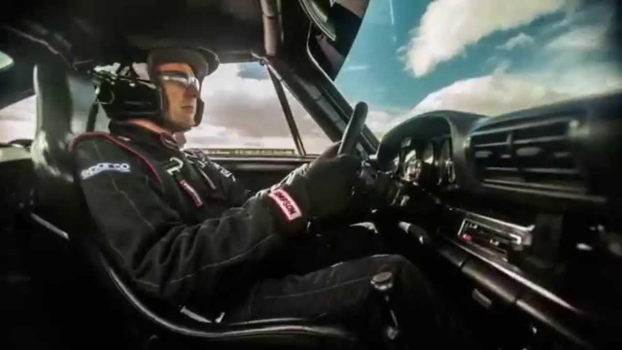 This is the Auto Bild video about my 1972 Porsche 911. | Jack\'s 12 ...