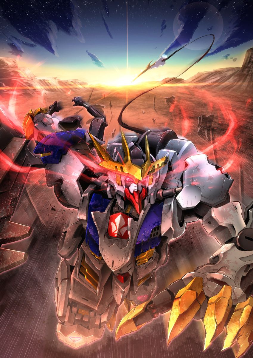 Gundam Tumblr Gundam Iron Blooded Orphans Gundam Wallpapers