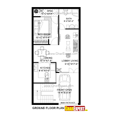 Pin By Shafi On न त न ड ग र 20x40 House Plans House Plans With Photos Indian House Plans