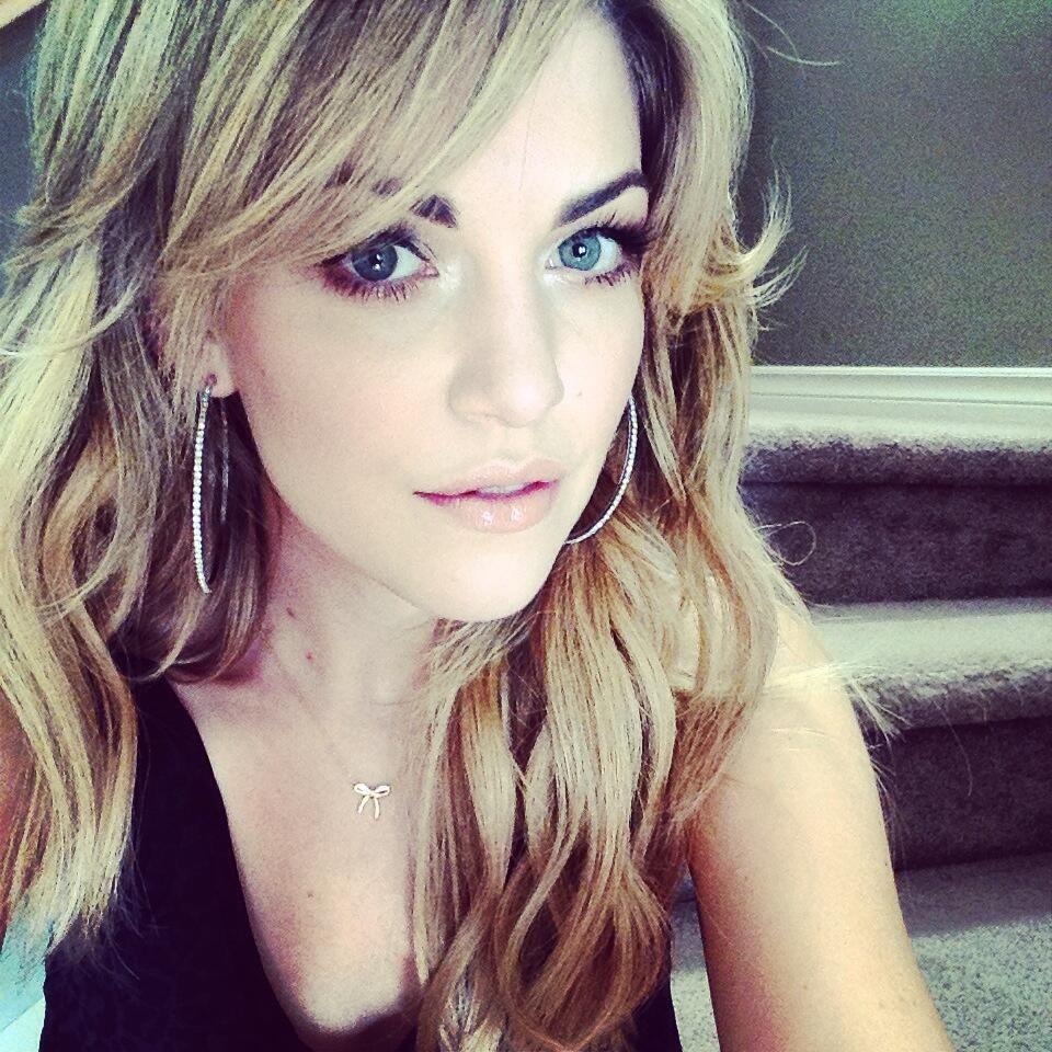 Carly McKillip