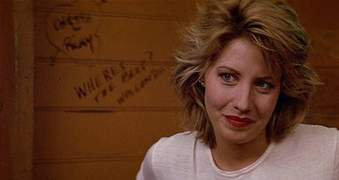 "Linda Kozlowski in ""Crocodile Dundee"""