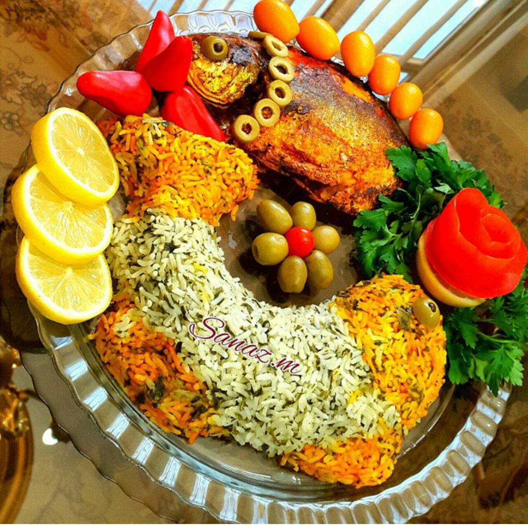 Pin de Azita en Iranian food | Pinterest