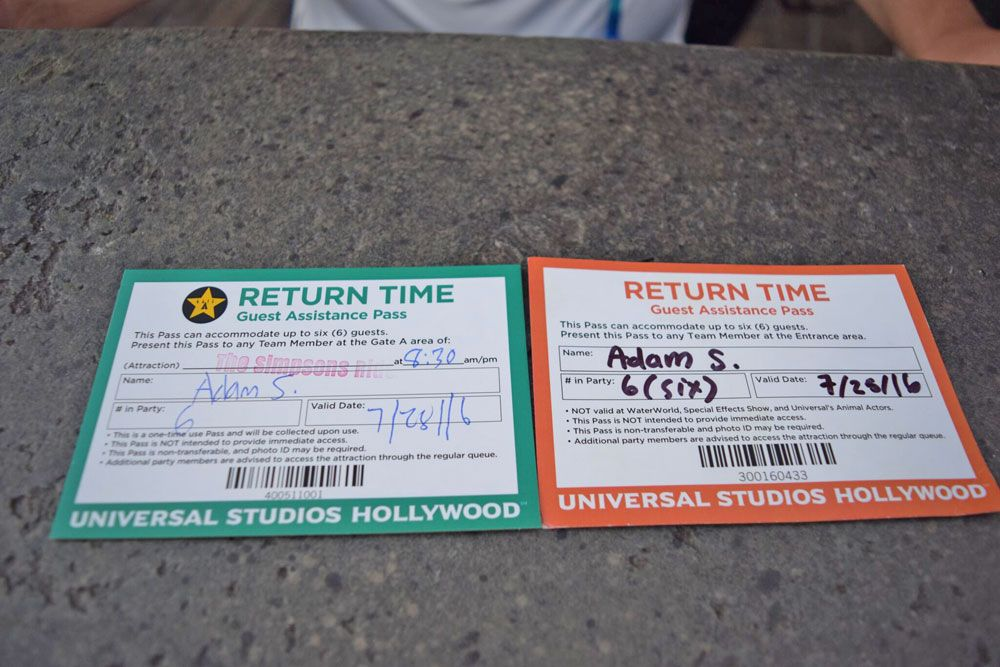 photograph about Universal Studios Hollywood Printable Coupons referred to as Review of the Common Studios Hollywood Charm
