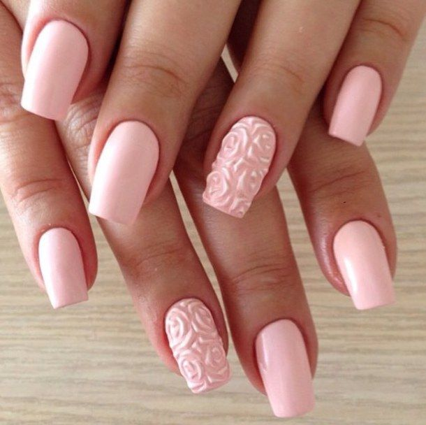 Pink acrylic 3d rose flowers nail ideag 610608 all about pink acrylic 3d rose flowers nail ideag prinsesfo Choice Image