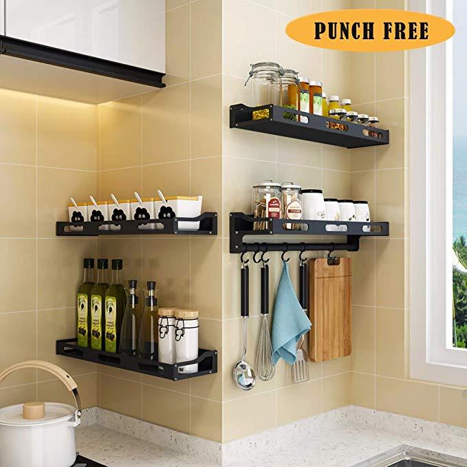 Pin By Kitchensource Com On Follower Finds Door Storage Cabinet Door Storage Storage Hacks Diy