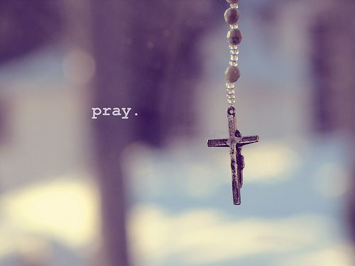 Pray the Rosary Every Day