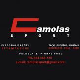 Camolas Sport-Comércio De Artigos De Desporto, Lda