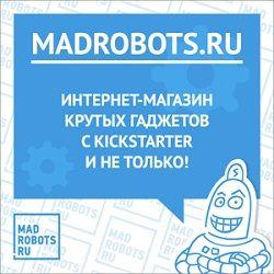 Промокод madrobots