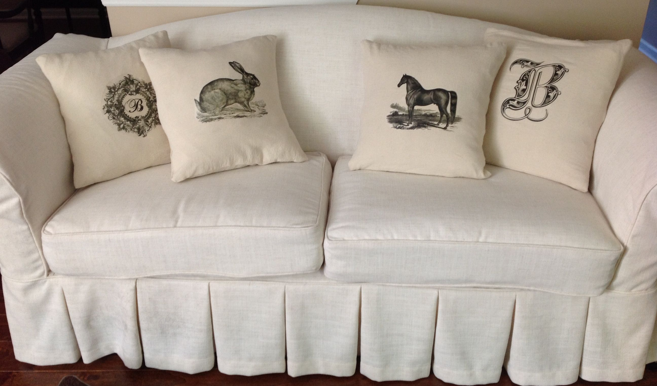 Annie Compean Mccreary Made This Beautiful Linen