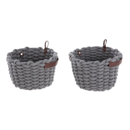 Better Homes And Gardens Chunky Rope Basket
