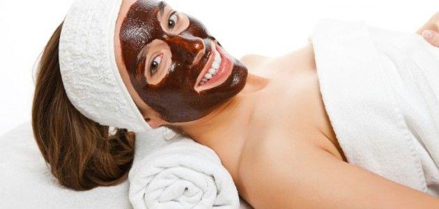 # # faciais acne pele # Não só é uma máscara facial de chocolate muito fácil de fazer, mas também é ótimo hidratante da pele isso. Esta máscara vai ajudar hidratar e rejuvenescer a pele.