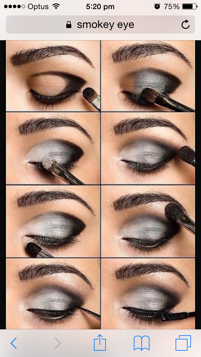 Pin By Dolores Miller On Beauty Tips Pinterest Makeup Eye