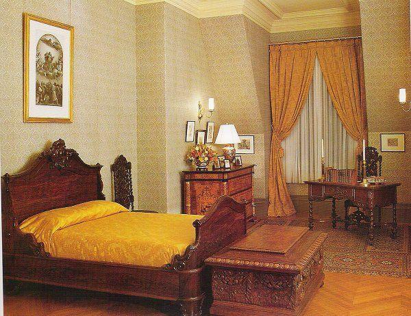 Bedroom Biltmore Estate Asheville North Carolina Biltmore House Biltmore Estate Interior Biltmore Estate Asheville