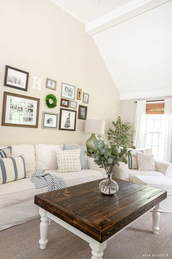 Easy and Simple Summer Decorating Ideas walls Pinterest Decor