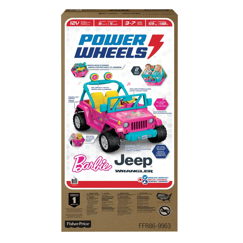 Power Wheels Barbie Jeep Wrangler Affiliate Wheels Affiliate Power Barbie Wrangler Power Wheels Power Wheels Jeep Jeep Wrangler