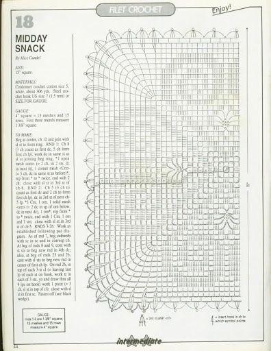 Magic crochet № 94 – Edivana – Webová alba Picasa