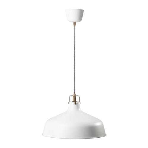 RANARP Pendant Lamp IKEA Gives A Directed Light Good For Lighting Up Example Dining