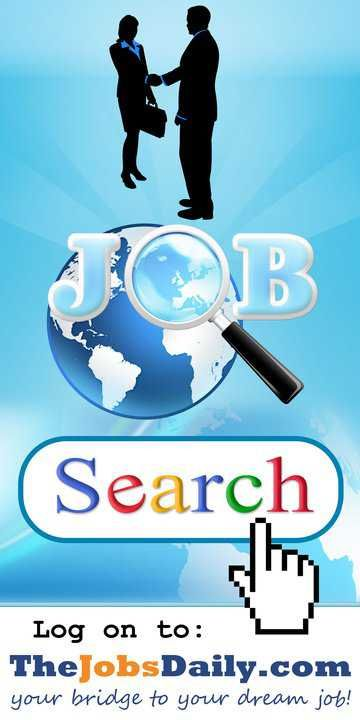 Job employment in Philippines Search for job opportunities and - employment resume