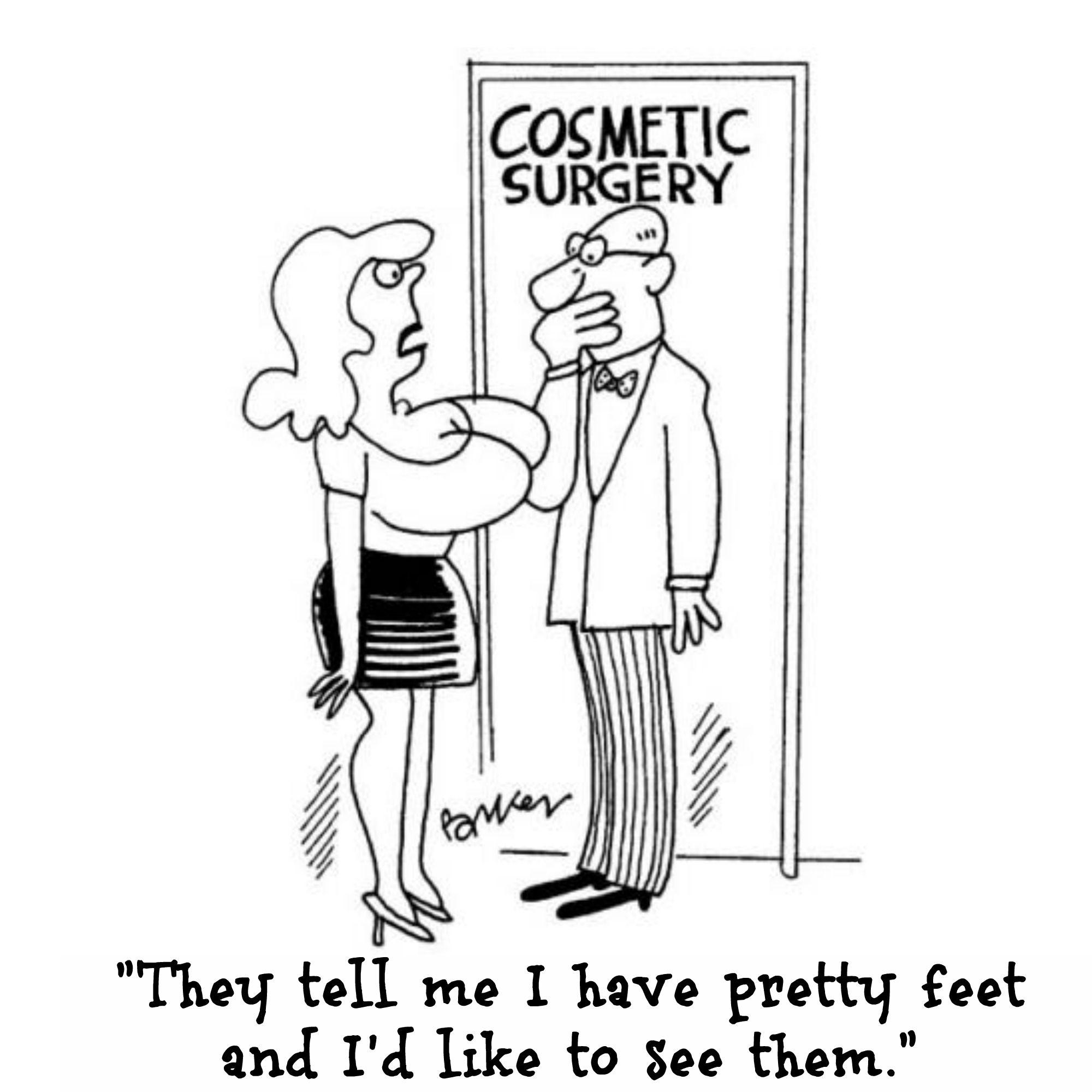 Funny Boob Cartoons pin on beauty secrets