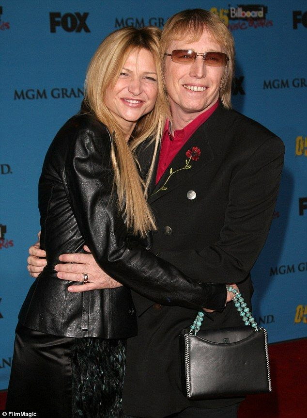 Tom Petty's steamy relationship with Stevie Nicks and ...