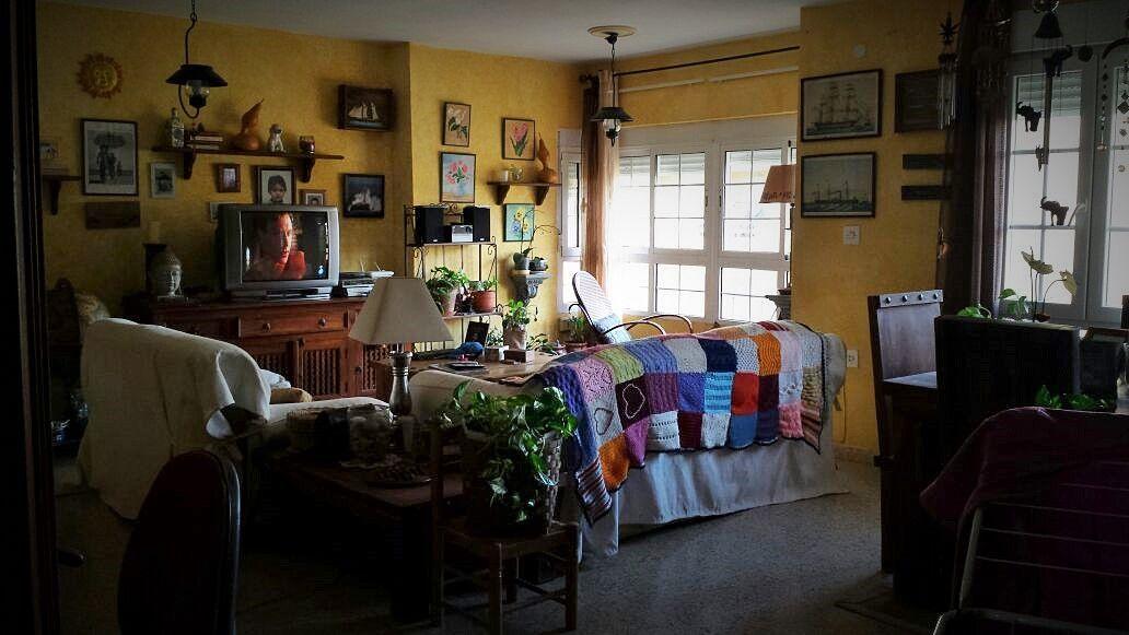 Salón 1 | Urbanizacion cerrada, Pisos, Dormitorios