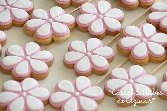 Galletas Decoradas Primera Comunión Cookies Cupcakes En