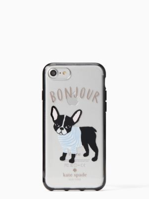 97c06ee8ea0 bonjour antoine iphone 7 8 case