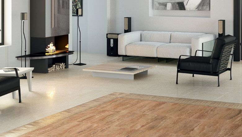 Si quieres conservar tus suelos como el primer d a elige - Suelos imitacion marmol ...