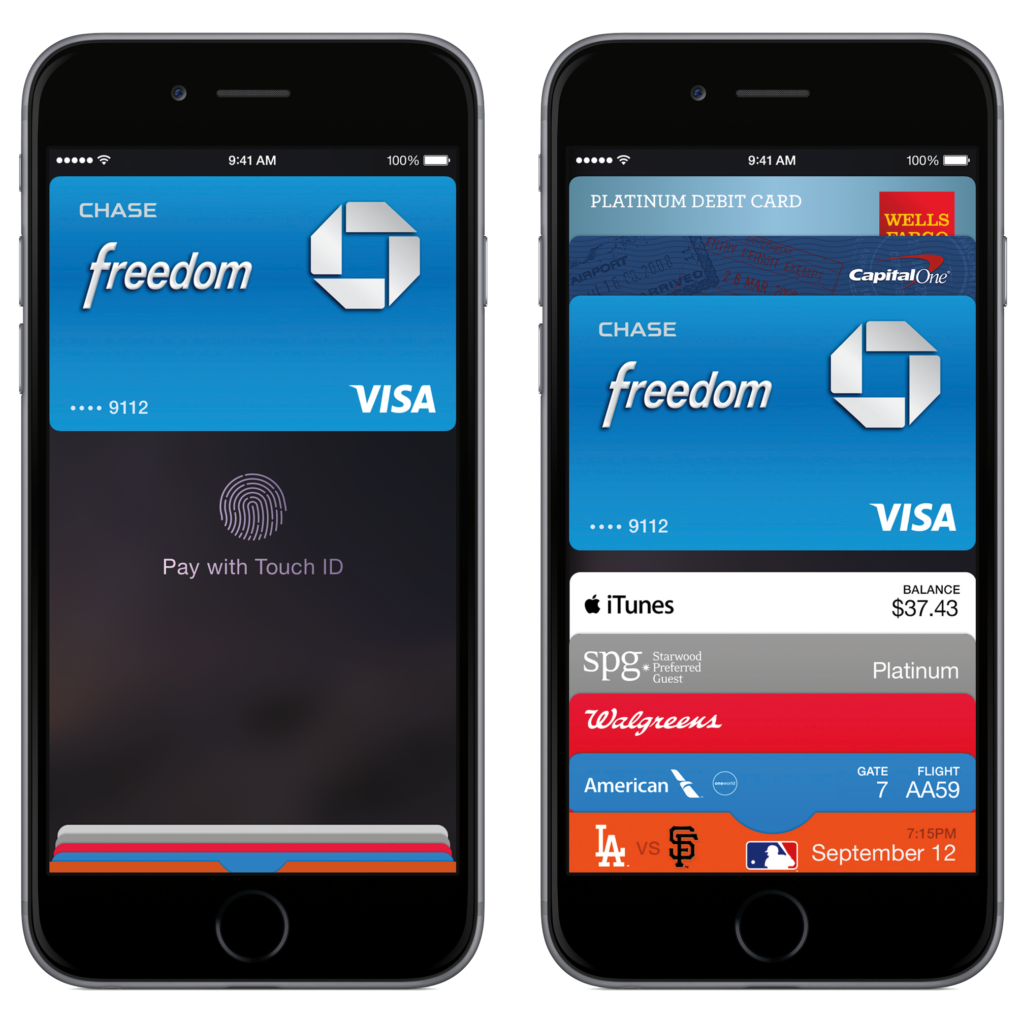 Apple Pay to Launch October 20 Apple mobile, Apple