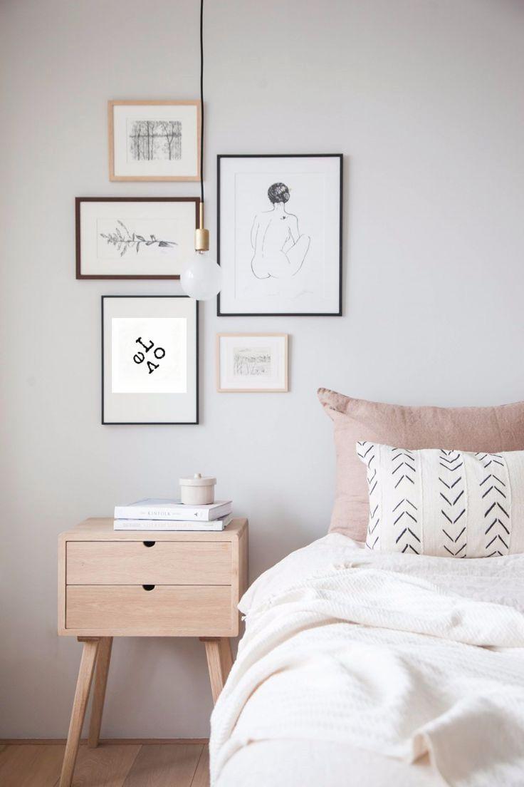 LOVE - Wall Art, Instant Download, Unframed, Cool Design, Downloadable Art